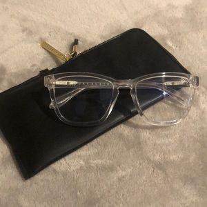 Quay Bluelight Glasses